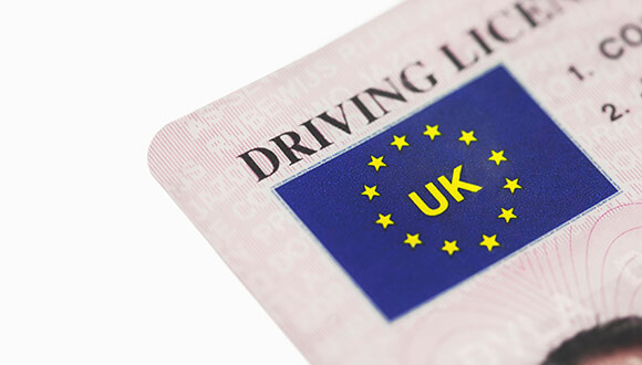 How to spot a fake driving licence in the UK