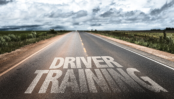 Driver training should not be ignored due to Covid-19