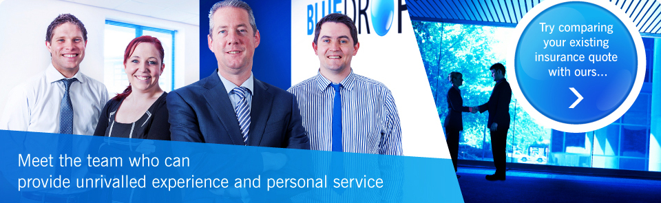 Bluedrop Insurance Services