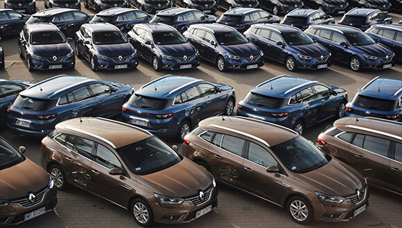 A guide to choosing and managing business car fleet insurance