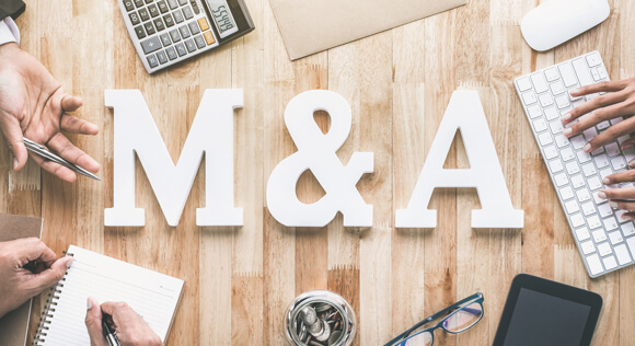 Business insurance and considerations with Mergers and Acquisitions