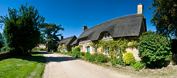 Thatched property insurance