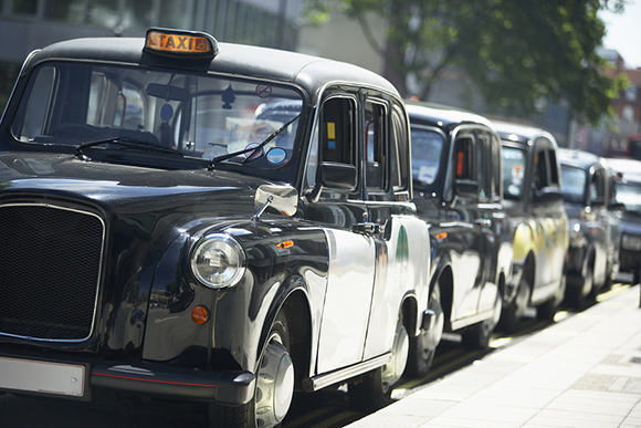 What you need to know about Taxi Fleet Insurance