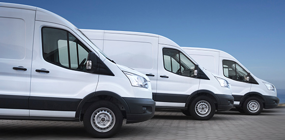 When does your business need Small Fleet Insurance?