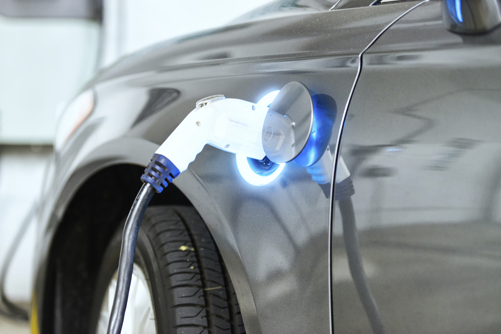 Are Electric Vehicles (EV's) a good option for your fleet?