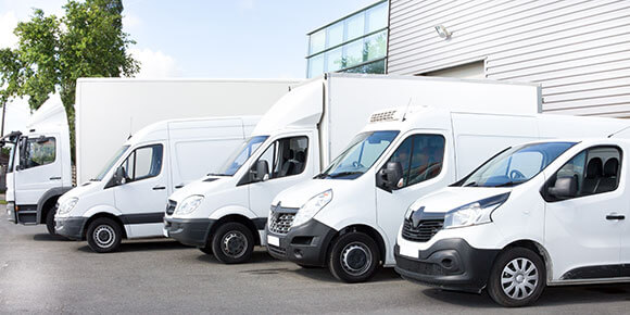 Flexible fleets in this ever-changing world