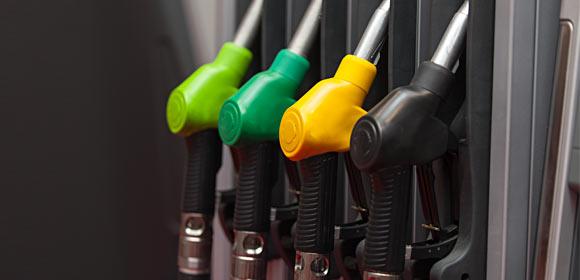 Six ways to reduce your fleet's fuel spend