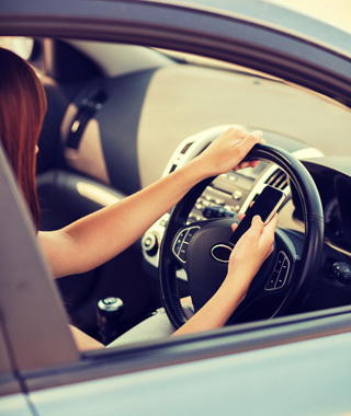 How to prevent distracted driving in your fleet