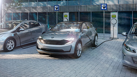 Do electric cars hold their value?