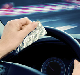 Did you know the new drug driving law can affect your fleet insurance?