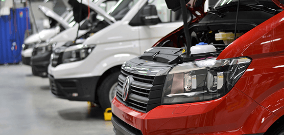 How to approach fleet management after lockdown