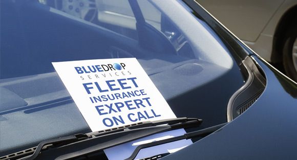 Bluedrop Services offer localised fleet insurance support to the South