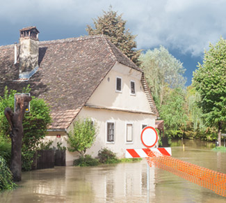 Know your flood risk and how to protect your home