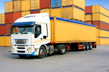 What is goods in transit insurance and why do I need it?