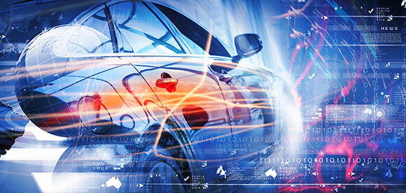 How telematics data can reduce fleet accidents