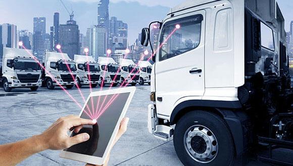 How to improve your truck fleet management