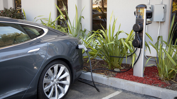 Should your business be investing in electric vehicles?