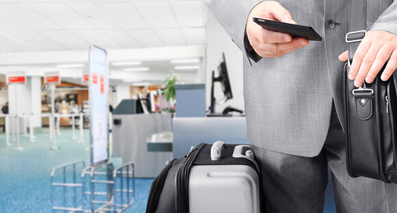Mobility as a Service (MaaS) reducing business travel costs