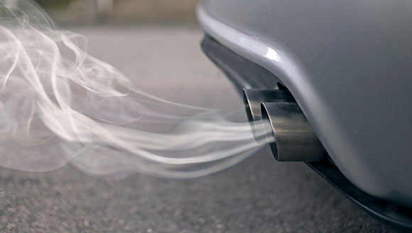 How your fleet can reduce carbon emissions
