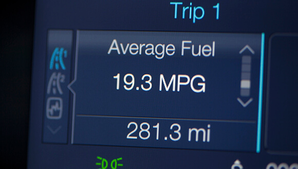 How to save fuel: What will reduce fuel consumption?