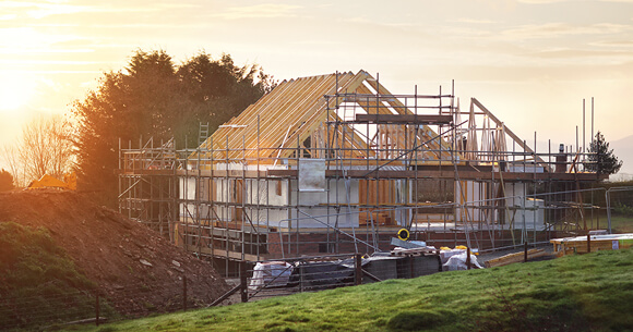 What insurance do you need for a self-build, renovation or conversion project?