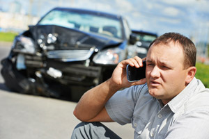 Crash for Cash - the growing threat to your business fleet