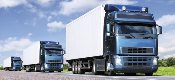 Truck Platooning to become a reality